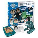 Juego Detecticefa Cefa Toys