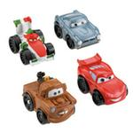 Vehículos Cars Cochelandia Mattel