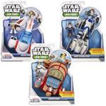 Vehículos Star Wars Hasbro
