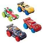 Hidrovehículos Cars Mattel