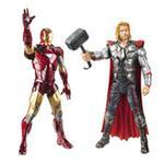 Roto Figuras Los Vengadores Hasbro