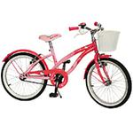 Bicicleta Hello Kitty Yakari