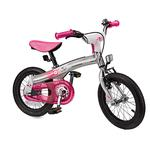 Bike In Progress 14″ Pink
