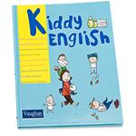Kiddy English +cd