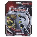 Monsuno – Pack De Inicio Serie 6 – Fusion Driftblade