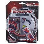 Monsuno – Pack De Inicio Serie 6 – Fusion Blackslash