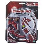 Monsuno – Pack De Inicio Serie 6 – Fusion Shadowhornet