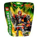 Lego Hero Factory – Furno Xl – 44000