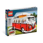 Lego – Furgoneta Volkswagen T1 – 10220