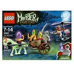 Lego Monster Fighters – La Momia – 9462
