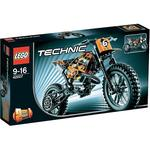 Lego Technic – Moto Cross Bike – 42007