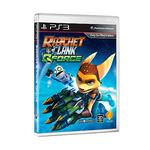 Ratchet & Clank Q: Force Ps3