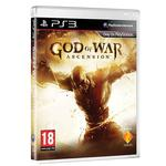 Playstation 3 – God Of War Ascension Sony