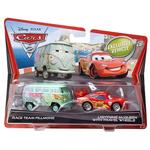 Cars 2 – Pack 2 Coches Cars 2 – Fillmore Y Rayo Mcqueen