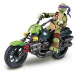 Tortugas Ninja – Moto Rippin Rider