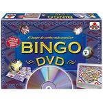 Borrás – Bingo Dvd Educa