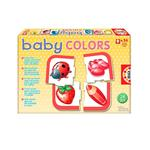 Educa Borrás – Baby Colores