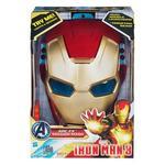 Iron Man – Máscara Electrónica-2