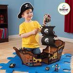 Barco Pirata Play Set