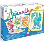Aquarellum Junior Dragones