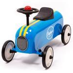 Correpasillos Racer Azul