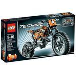 Technic Moto De Motocross