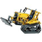 Technic Máquina Excavadora-2