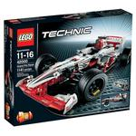 Technic Bólido Campeón Grand Prix Racer