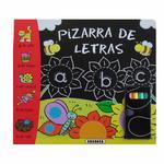 Pizarra De Letras (ed. En Español)