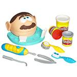 Dentista Bromista Playdoh