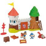 Castillo Glendragon Mattel