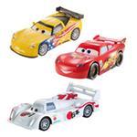 Coche Cars Expresiones Divertidas Mattel