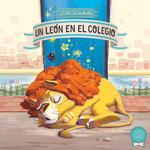 Un León En El Colegio