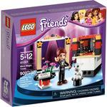 Lego Friends Los Trucos De Mia