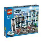 Lego 7498 City Comisaría De Policía