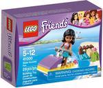 Lego Friends Diversión En El Mar
