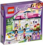 Lego Friends La Tienda De Animales De Heartlake
