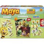 Abeja Maya Superpack 4 En 1
