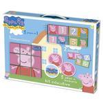 Peppa Pig Kit Educativo