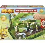 La Abeja Maya Magnetic Box