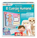 Aprendo…el Cuerpo Humano