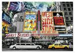 Puzzle Teatro De Nueva York 1000 Piezas