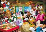 Puzzle La Tienda De Mickey 1000 Piezas