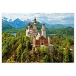 Puzzle Neuschwanstein 1500 Piezas
