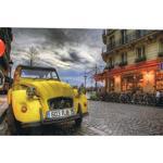 Puzzle Atardecer En París 1000 Piezas