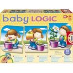 Baby Educativo Logic
