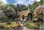 Puzzle La Casa De Las Rosas, Dominic Davison 1500 Piezas