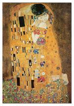 Puzzle El Beso, G. Klimt
