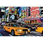 Puzzle Time Square, Guillaume Gaudet 1500 Piezas