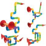 Tubi Saxo-trompet